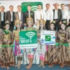 ICT Free Wi-Fi Spots