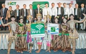 ICT-Free-wifi-spots