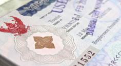 Visa & Work Permit
