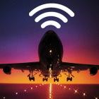 ไว-ไฟ บนเครื่องบิน